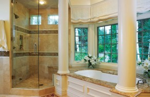 Gallery of Bathrooms and Bathroom Remodels
