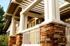Gallery of Decks, Patios, and Porches
